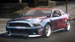 Shelby GT500SS L5 для GTA 4