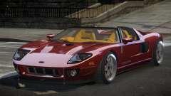 Ford GTX1 SR для GTA 4
