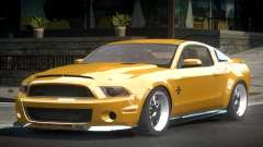 Shelby GT500SS