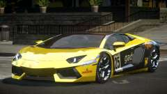 Lamborghini Aventador BS-S L4 для GTA 4