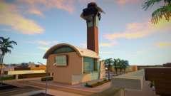 HQ Los Santos Airport 1.0 для GTA San Andreas