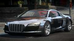 Audi R8 SP U-Style L8 для GTA 4
