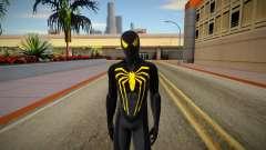 Spider-Man Anti-Ock Suit PS4 для GTA San Andreas