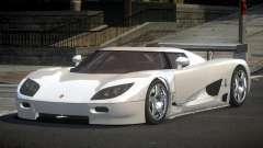 Koenigsegg CCGT GS для GTA 4