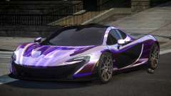 McLaren P1 PSI Racing L4 для GTA 4