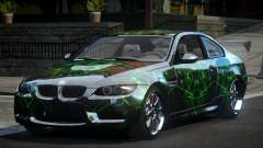 BMW M3 E92 BS-R L6 для GTA 4