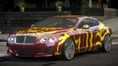 Bentley Continental GS-R L10 для GTA 4