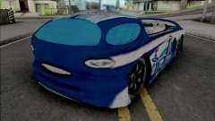 Hot Wheels Acceleracers Deora II