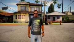 T-Shirt для GTA San Andreas