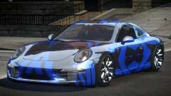 Porsche 911 Carrera GS-R L4 для GTA 4
