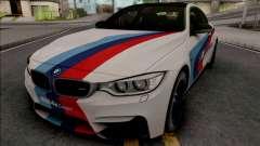 BMW M4 F82 [HQ] для GTA San Andreas