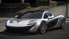 McLaren P1 PSI Racing для GTA 4