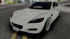 Mazda RX-8 Gang Lords