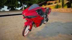 Kawasaki H2R Thailook