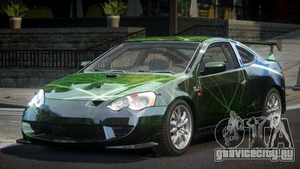 Honda Integra U-Style L3 для GTA 4