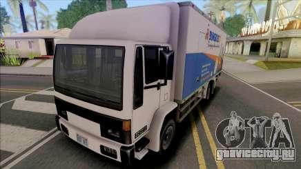 DFT-30 BungkusIT для GTA San Andreas
