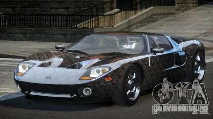 Ford GT1000 PSI L4 для GTA 4