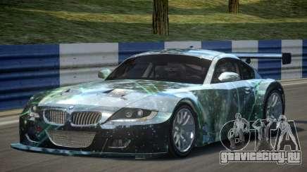 BMW Z4 GST Drift L1 для GTA 4