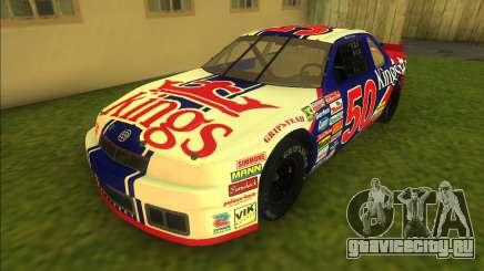 1990 Chevrolet Lumina NASCAR для GTA Vice City