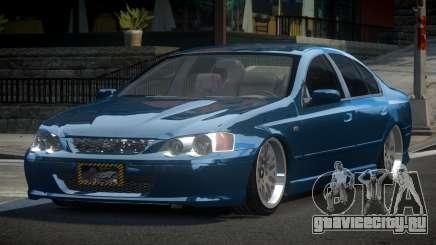 Ford Falcon GST V1.0 для GTA 4