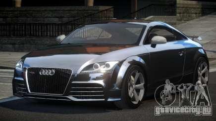 Audi TT PSI Racing для GTA 4