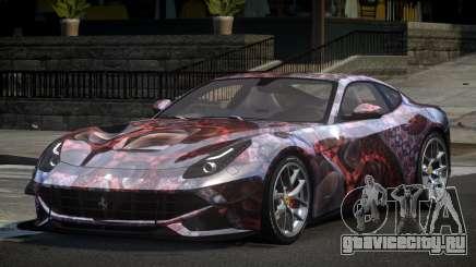 Ferrari F12 Qz7 L4 для GTA 4