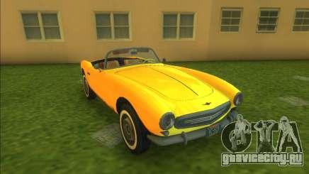 ISW 508 From Mafia II для GTA Vice City