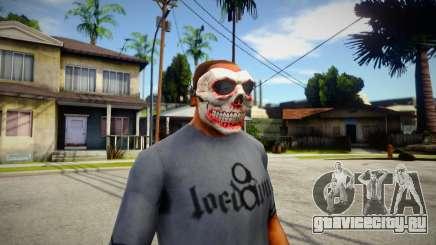 STRIPPED_SKULL (DLC Gunrunning) для GTA San Andreas