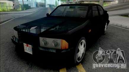 Mafia Sentinel GTA LCS для GTA San Andreas