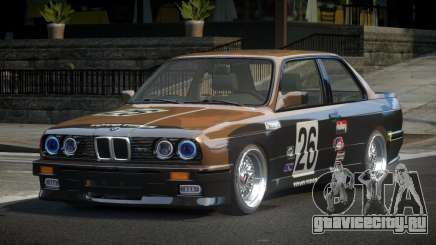 BMW M3 E30 BS Drift L2 для GTA 4