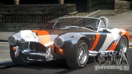 AC Cobra SP-M L8 для GTA 4