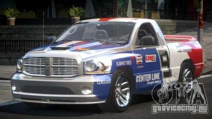 Dodge Ram U-Style L3 для GTA 4
