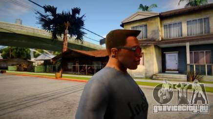 Серьги для GTA San Andreas