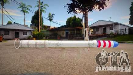 Firework Launcher (Independence Day DLC) для GTA San Andreas