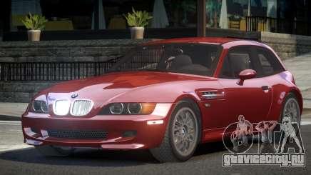 BMW Z3 PSI V1.0 для GTA 4