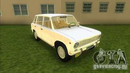 ВАЗ 2102 (good model) для GTA Vice City