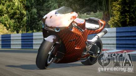 Ducati Desmosedici L4 для GTA 4