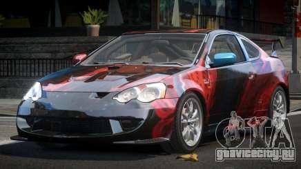 Honda Integra U-Style L5 для GTA 4