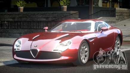 Alfa Romeo TZ3 GST для GTA 4