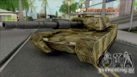 GDI MedTank для GTA San Andreas