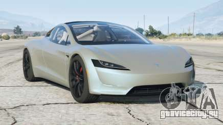 Tesla Roadster 2020〡add-on для GTA 5
