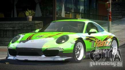 Porsche Carrera SP-R L3 для GTA 4