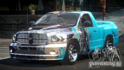 Dodge Ram U-Style L4 для GTA 4