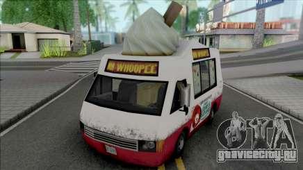 Mr Whoopee GTA LCS для GTA San Andreas