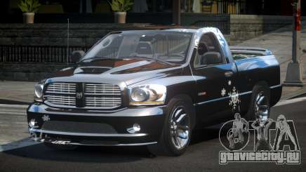 Dodge Ram U-Style L7 для GTA 4
