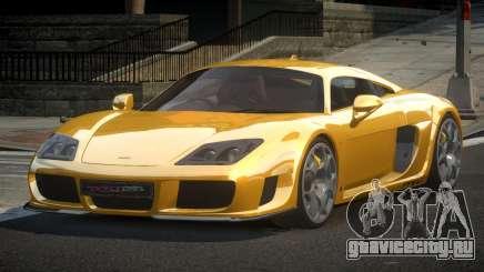 Noble M600 BS-R для GTA 4