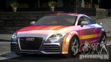 Audi TT PSI Racing L6 для GTA 4
