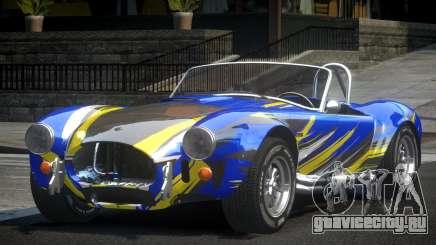 AC Cobra SP-M L4 для GTA 4