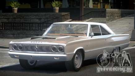 Dodge Coronet 60S для GTA 4