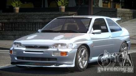 Ford Escort PSI-R для GTA 4